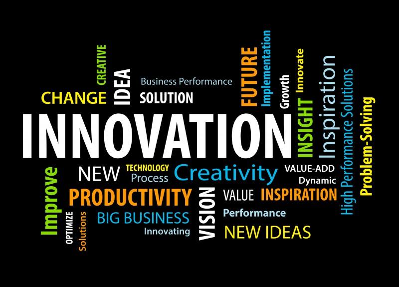 entrepreneur innovation